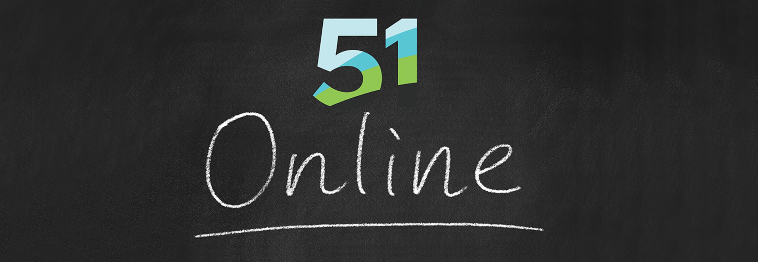 51 Online Banner Photo