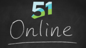 51 Online Logo