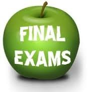 Image result for JUNE FINAL EXAMS ARE COMING