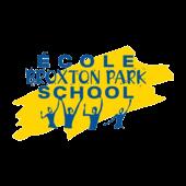 École Broxton Park School logo