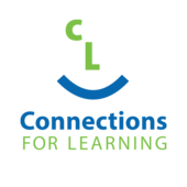 Connections For Learning logo