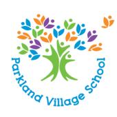 Parkland Village School logo