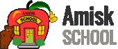 Amisk School logo