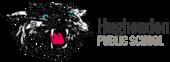 Hughenden School logo
