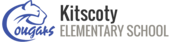 Kitscoty Elementary School logo