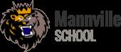 Mannville School logo
