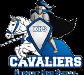 Kitscoty JR/SR High School logo