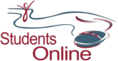 Students Online logo