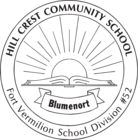Hill Crest Community School Home Page