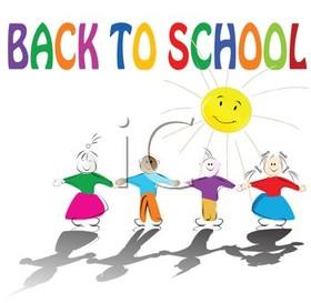 Welcome Back To School September 2 2014 Huntsville School