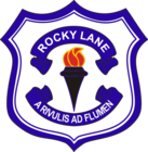 Rocky Lane School Home Page