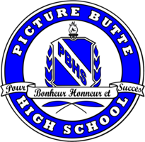 Picture Butte High School Home Page