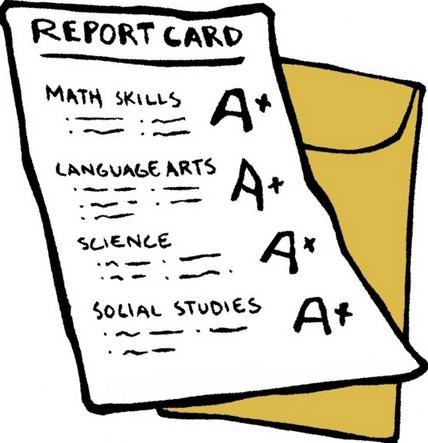 Report Cards | Sunnyside School