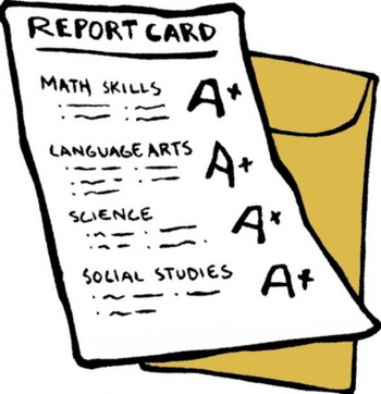 report cards sunnyside school rh sunnysideschool ca school report card clipart report card clipart images