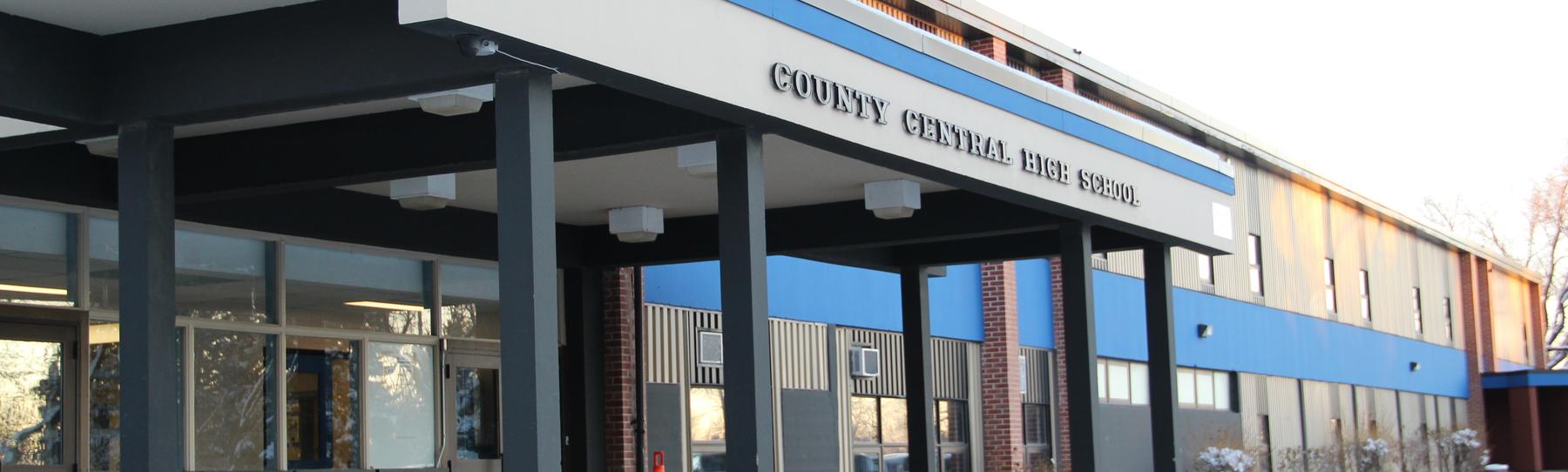Kết quả hình ảnh cho County Central High School alberta
