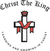 Christ the King School logo