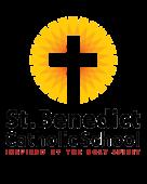 St. Benedict School logo