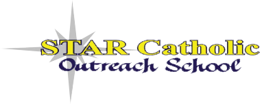 STAR Catholic Outreach School Home Page