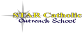 STAR Catholic Outreach School logo