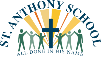 St. Anthony School Home Page