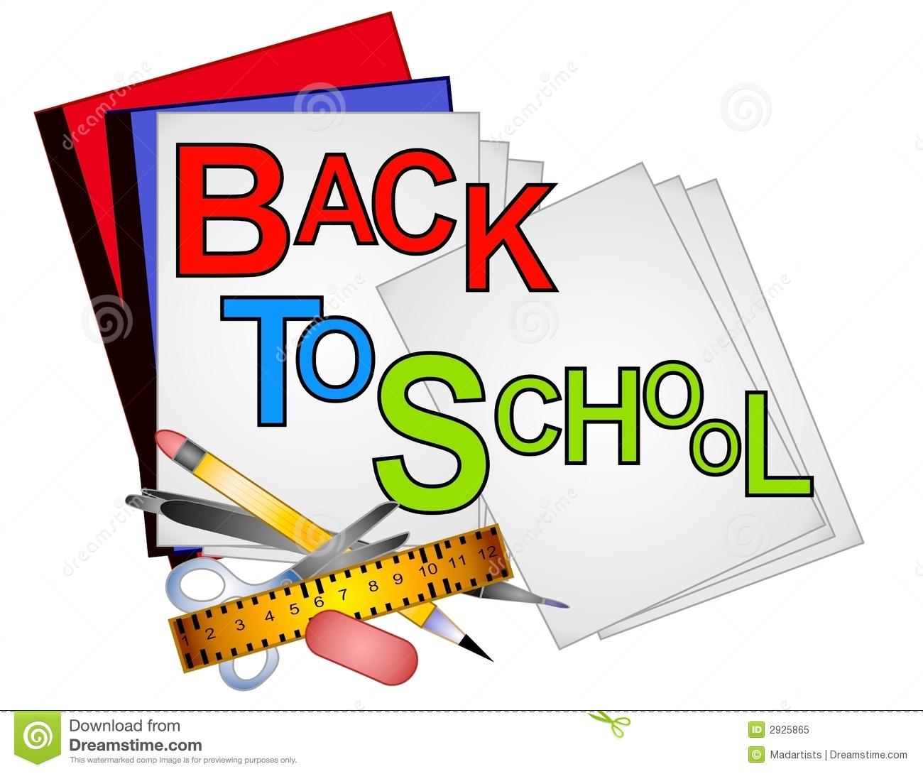 School Supplies 2019-20 | Clive School